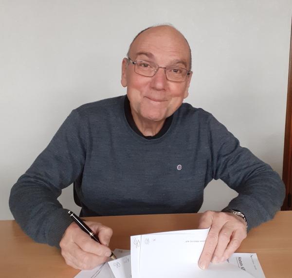 Jean-Paul Bret président de Alliance du Batiment pour le BIM facile